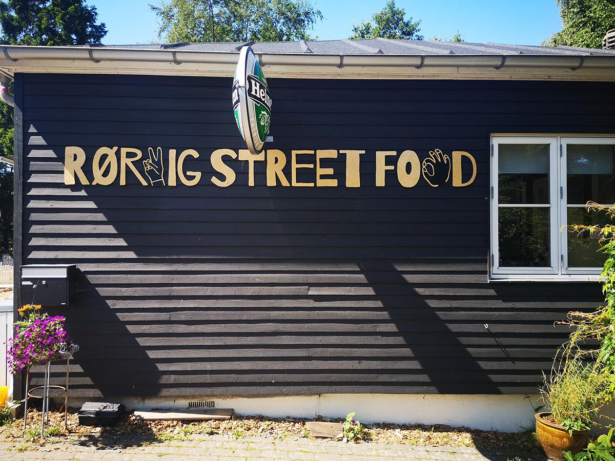 Rørvig Street Food