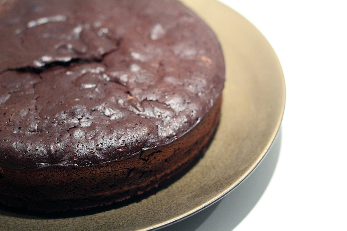 Laktosefri kage uden hvedemel