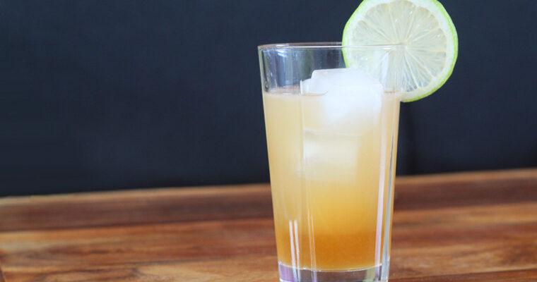 Kentucky Deer cocktail