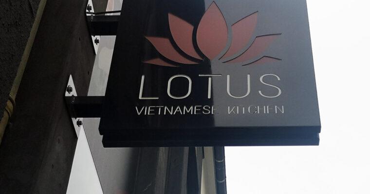 Restaurant Lotus