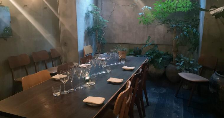 Restaurant Vækst