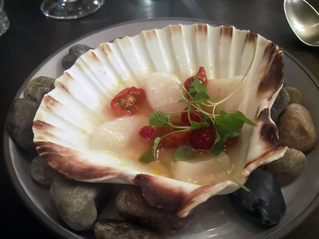 restaurant Vækst, restaurantanmeldelse, madanmeldelse, restauranter i København